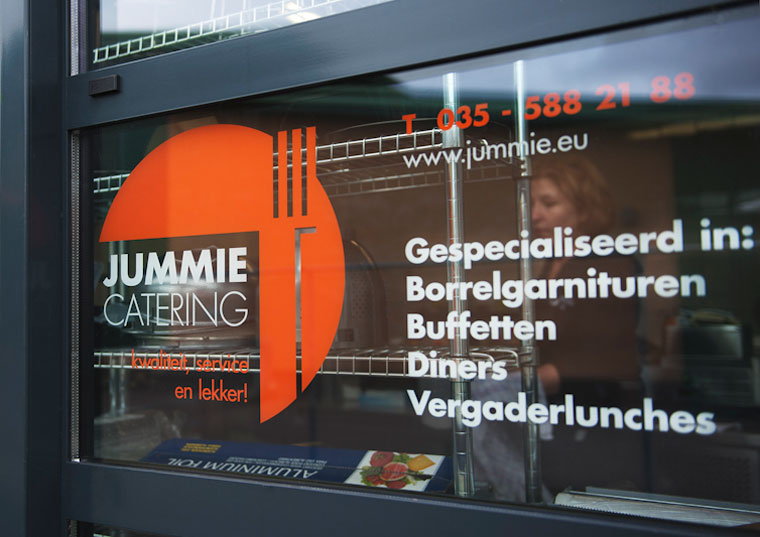 JUMMIE-Catering-Eemnes - Contact